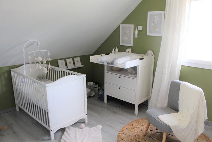 Desenio: l'idéal pour décorer la chambre de bébé!