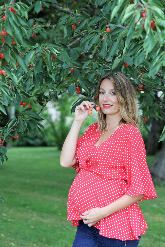 grossesse troisième trimestre