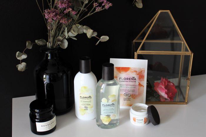 Florena Fermented Skincare: mon avis