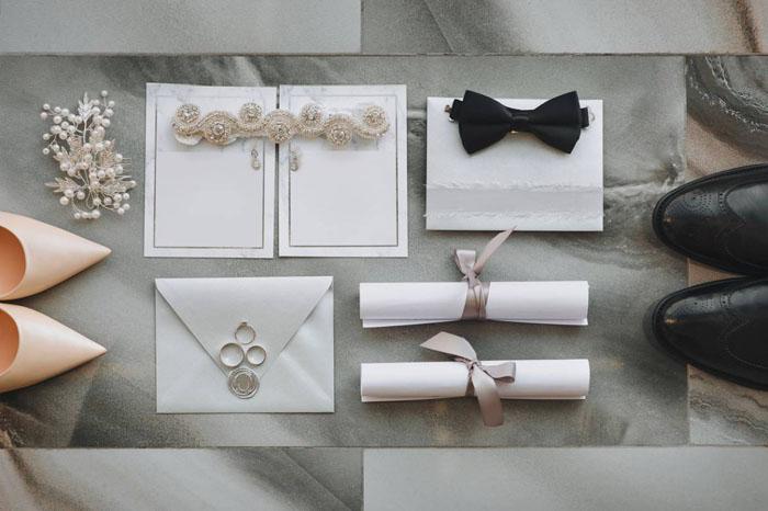 Mariage : accessoires personnalisés à conserver