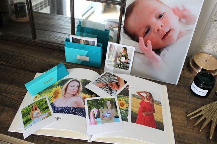 Mes indispensables de jeune maman – pour maman