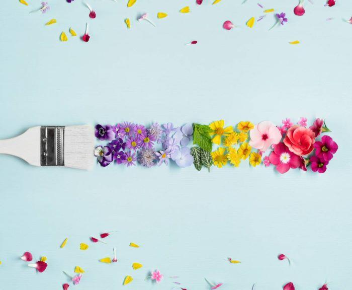 Décorer sa maison en utilisant des fleurs et des végétaux