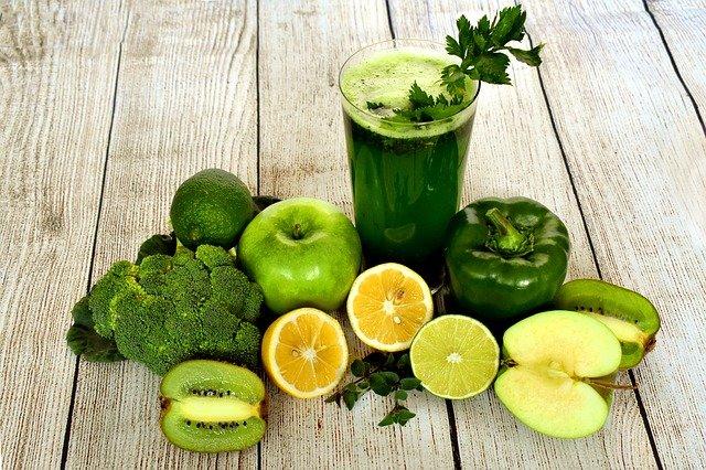 Les bienfaits des jus frais pour la santé