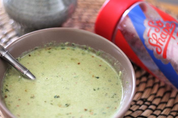 soupe so shape