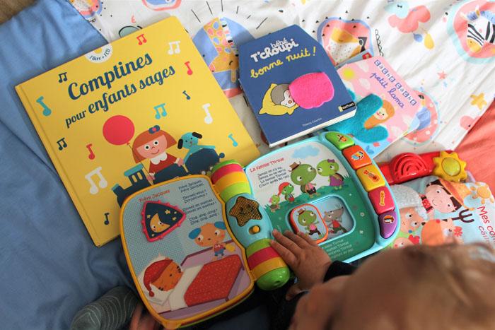 Idées de jouets d'éveil pour un bébé de 11 mois