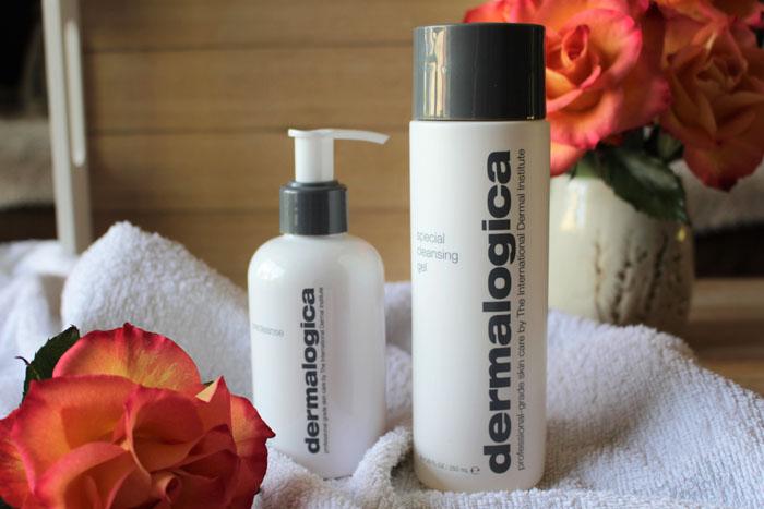 Double nettoyage: la clé pour une jolie peau