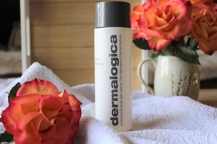 special cleansing gel dermatologica
