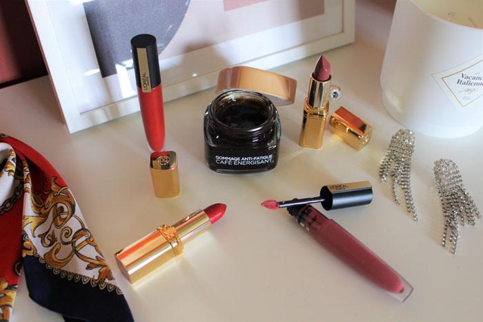 L'Oréal: mon test des produits iconiques